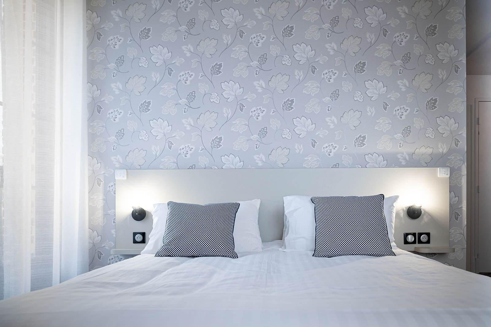 Chambre Chambres Prestiges | Le Manoir de Joséphine - 2
