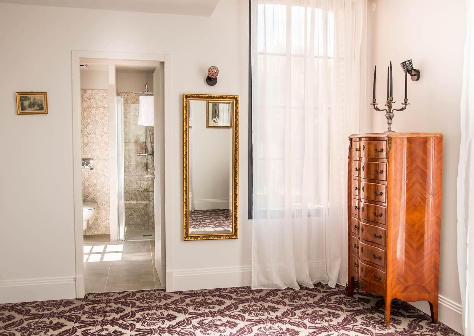 Chambre Chambres Prestiges | Le Manoir de Joséphine - 4