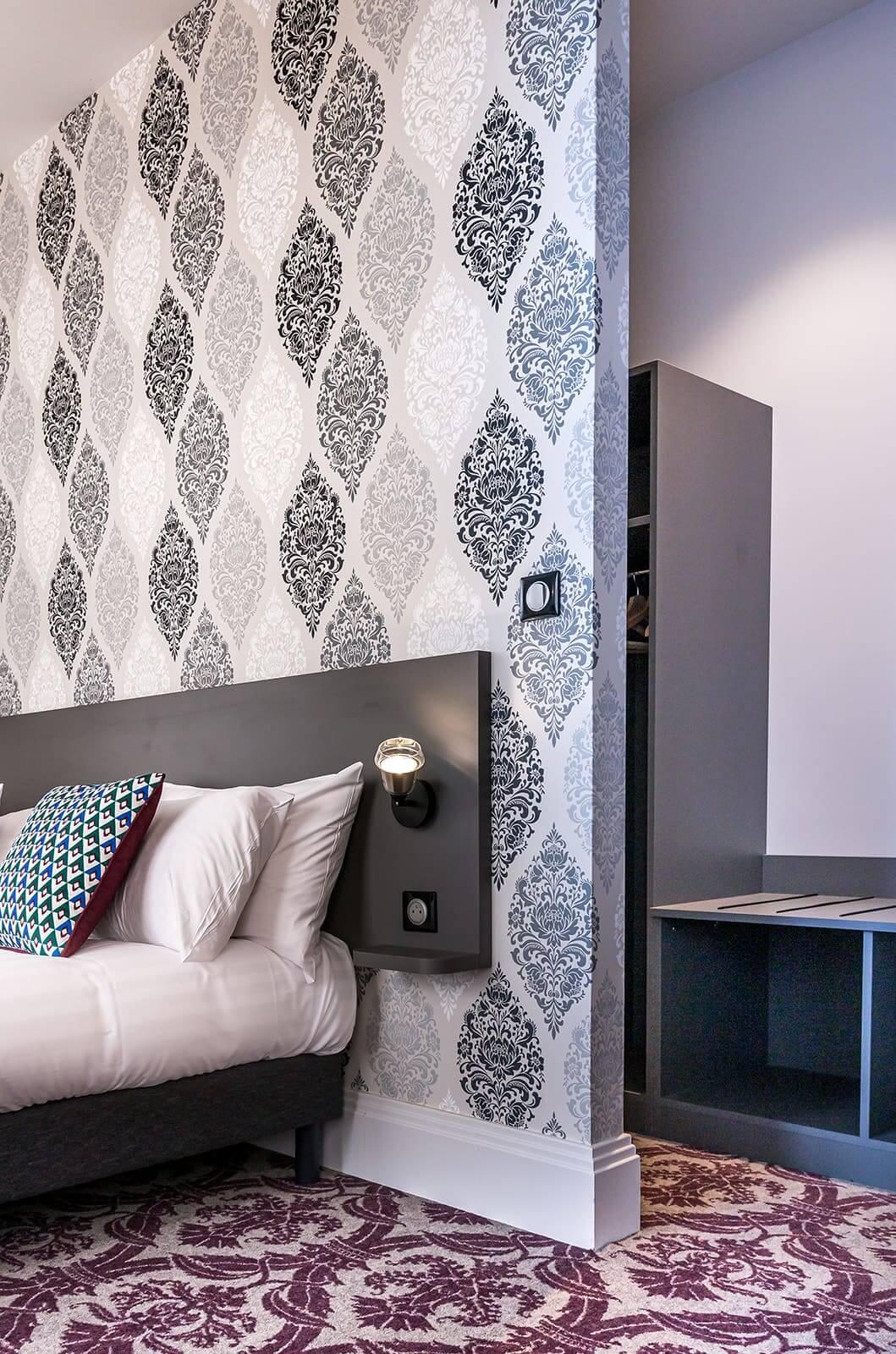Chambre Chambres Prestiges | Le Manoir de Joséphine - 3