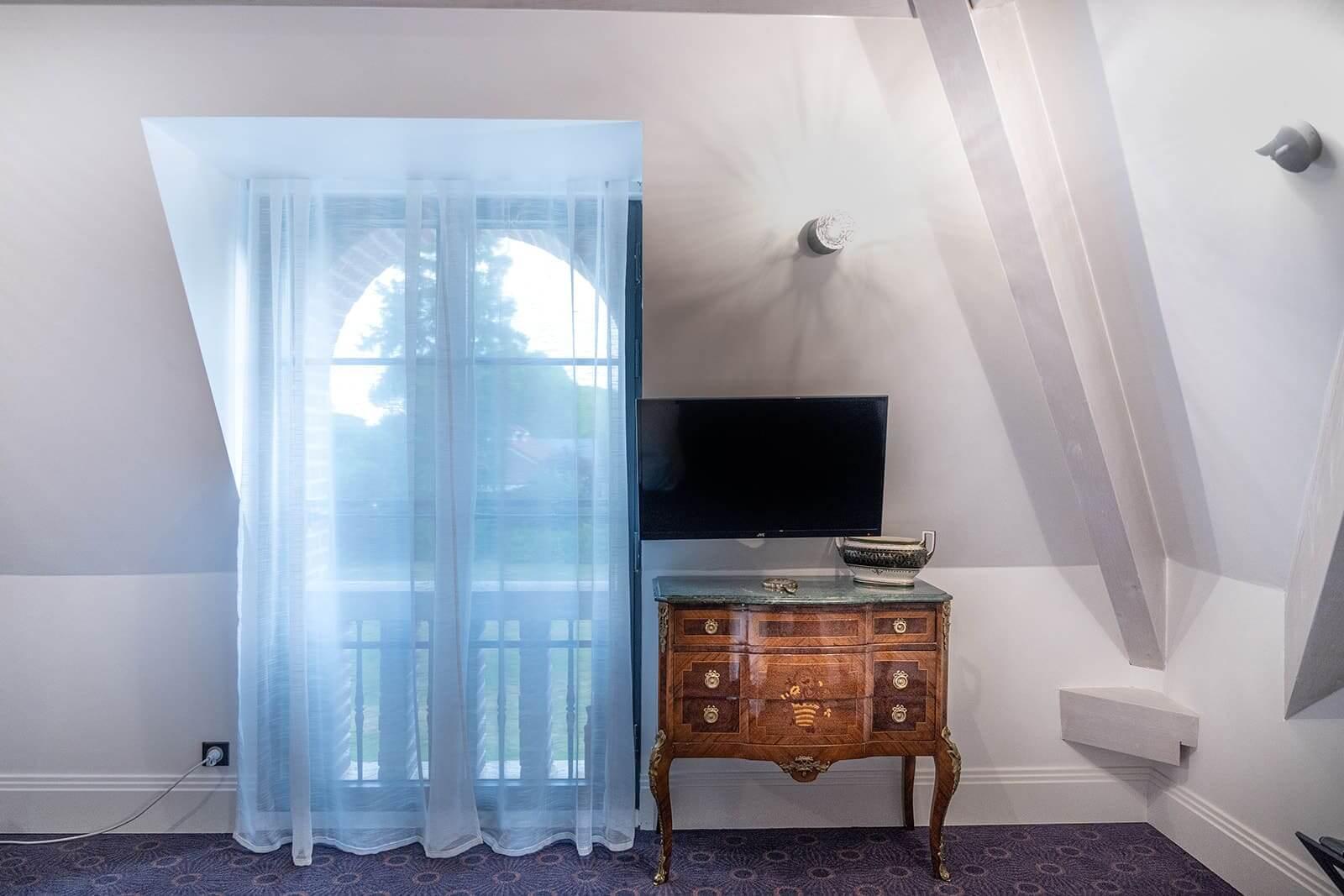 Chambre Chambres Elégantes | Le Manoir de Joséphine - 6