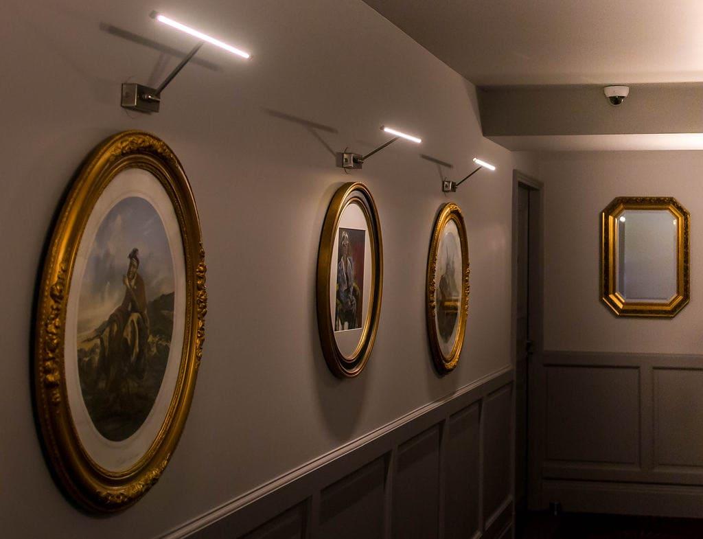 couloir Joséphine de Beauharnais