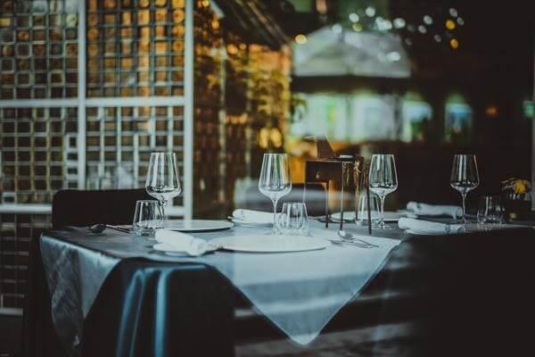Restaurants Evreux