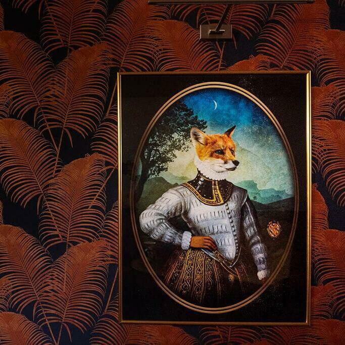 Le Manoir de Josephine